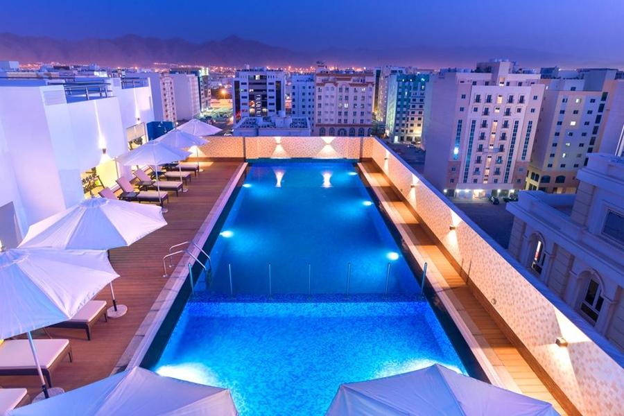 Centara Muscat Hotel Oman