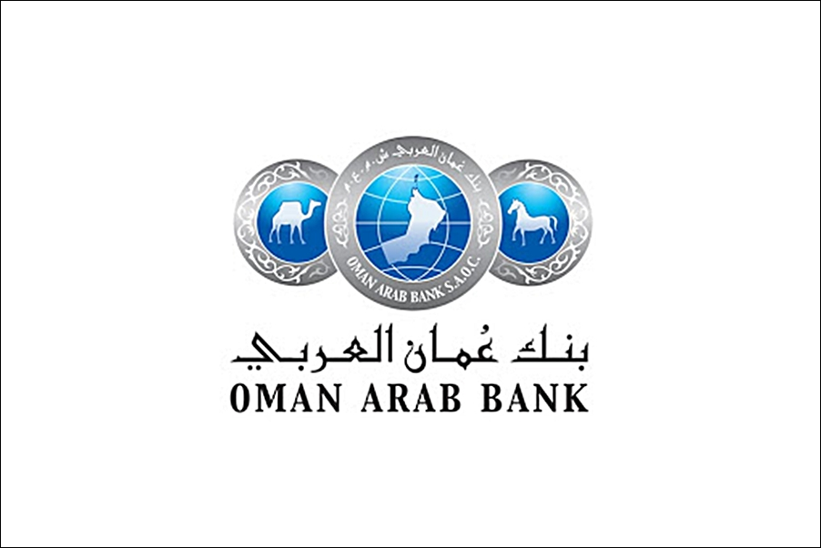 Oman Arab Bank Logo