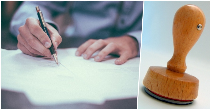 How to Authenticate Documents in Oman