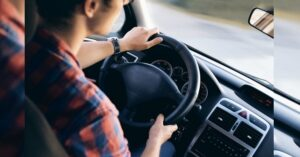 Driving Violations and Fines in Oman