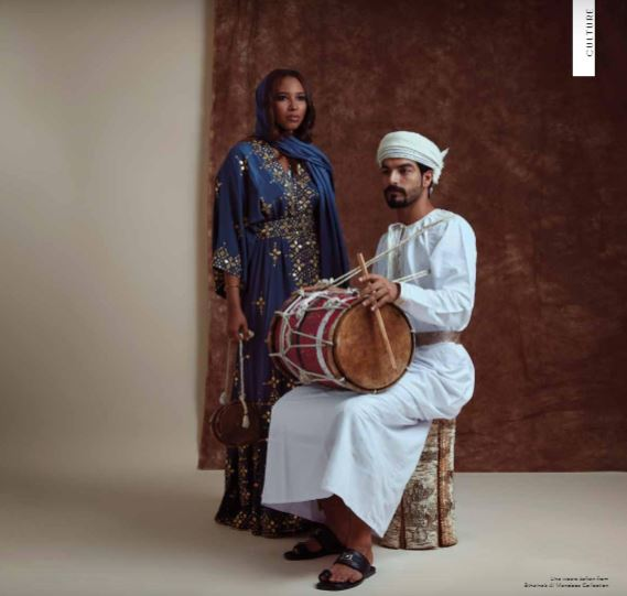 What to Wear - Oman Dress Code