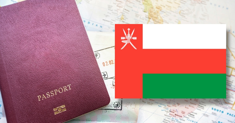 How to Apply for Oman Visa for Filipinos